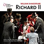 Richard II | William Shakespeare,Bill Rauch - director