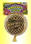 Hepkat Provisioners Self Inflating Whoopie Cushion