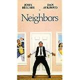 Neighbors [VHS] ~ John Belushi