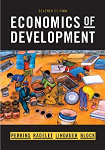 Download book Economics of Development (Seventh Edition) (7th Edition)