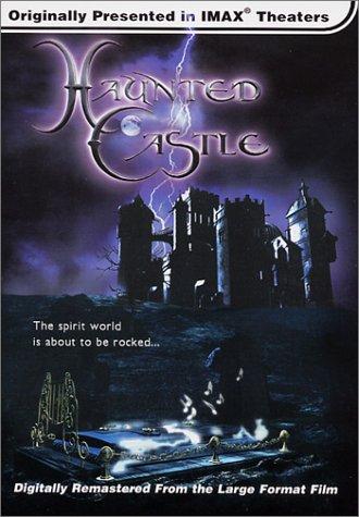 Haunted Castle (3-D) (Large Format)