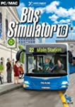 Bus Simulator 2016 (PC DVD)