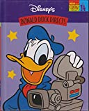 img - for Donald Duck Directs book / textbook / text book