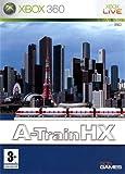 echange, troc A-train hx
