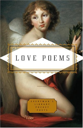 Love Poems (Everyman's Library Pocket Poets), PETER WASHINGTON