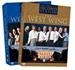 The West Wing: The Complete Seasons 1...