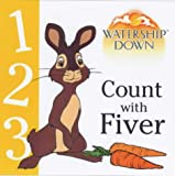 Watership Down: Count with Fiver (Watership Down) (0099408252) by Richard Adams