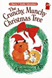 img - for The Crunchy, Munchy Christmas Tree (Harry and Emily Adventures) book / textbook / text book
