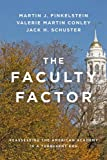 img - for The Faculty Factor: Reassessing the American Academy in a Turbulent Era book / textbook / text book