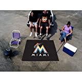 "Miami Marlins MLB ""Tailgater"" Floor Mat (5'x6')"