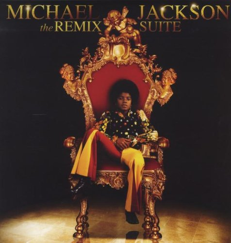 Michael Jackson - The Remix Suite - Zortam Music