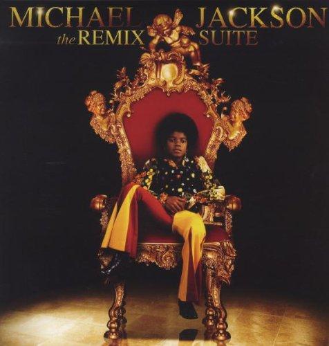 Michael Jackson - The Remix Suite - Lyrics2You