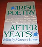 img - for Irish Poetry After Yeats: Seven Poets book / textbook / text book