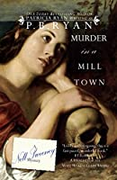 Murder in a Mill Town (Nell Sweeney Mystery Series Book 2) (English Edition)