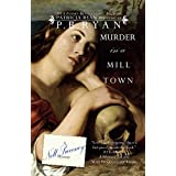 Murder in a Mill Town (Nell Sweeney Mystery Series Book 2) ~ P.B. Ryan
