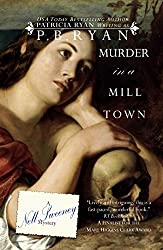 Murder in a Mill Town (Nell Sweeney Mystery Series Book 2)