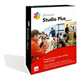 Software - Pinnacle Studio Plus v.10