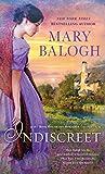 Indiscreet (The Horsemen Trilogy)