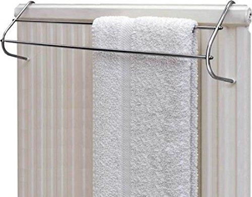 Lloyd 052.02.051 Radiator Towel Rail Chrome