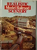 How to Build Realistic Model Railroad Scenery