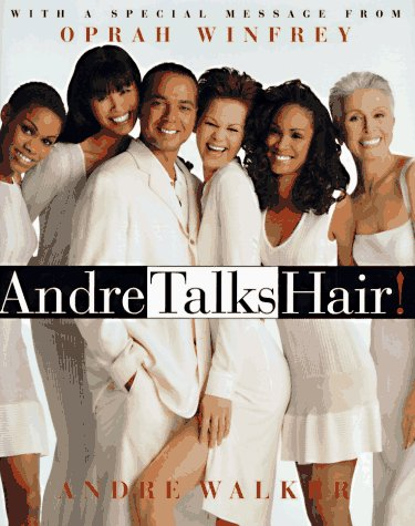 Image for Andre Talks Hair