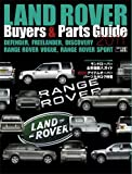 LAND ROVER Buyers & Parts Guide 2011 [雑誌]