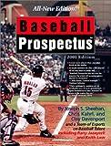 Baseball Prospectus: 2001 Edition