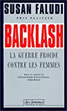 Backlash (French Edition)