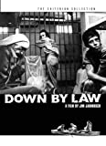 Criterion Collection: Down By Law [DVD] [1986] [Region 1] [US Import] [NTSC] - Jim Jarmusch