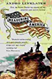 Measuring America (0007108885) by Linklater, Andro