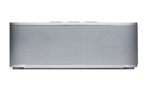 Urge Basics Ug-Sndbrckwht Soundbrick Ultra Portable Bluetooth Stereo Speaker With Built-In Mic