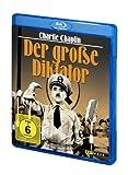 Image de Charlie Chaplin-der Große Diktator [Blu-ray] [Import allemand]