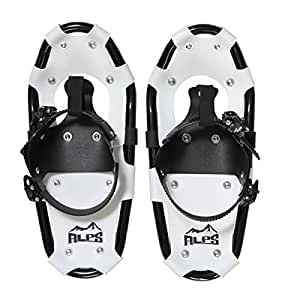 ALPS Light Weight Snowshoes for Kids, Boys