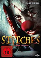 Stitches - B�ser Clown