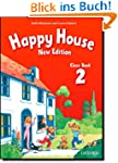 Happy House 2. Class Book (Happy Earth)