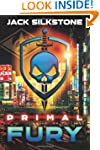 PRIMAL Fury (The PRIMAL Series)