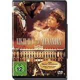 """Nikolaus und Alexandravon """"Michael Jayston"""""""