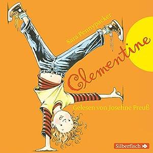 Clementine (Clementine 1) Hörbuch