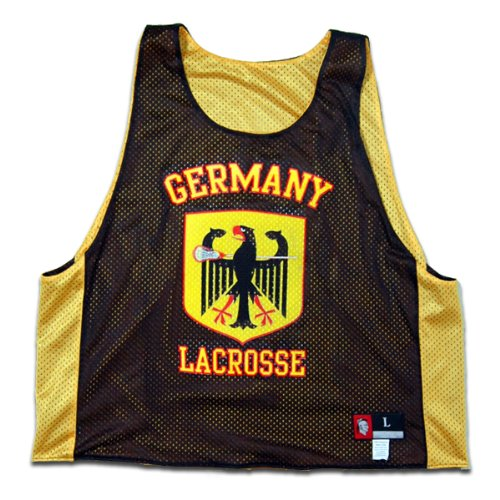 Germany Lacrosse Reversible