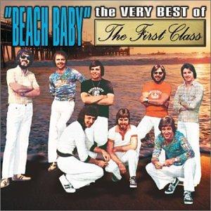 The First Class - Beach Baby - Zortam Music