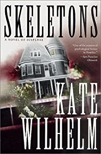 "Cover of ""Skeletons: A Novel of Suspense&..."