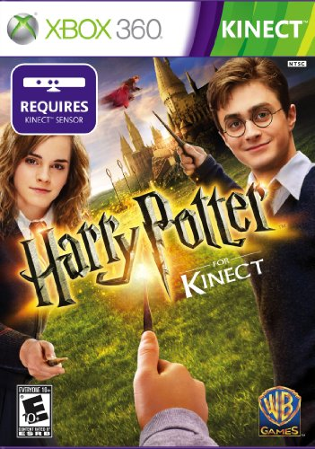 Harry Porter for Kinect