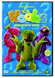 The Hoobs: Groove's Wish [DVD]