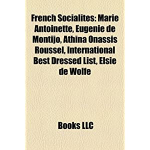 French Socialites | RM.
