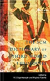 The SCM Dictionary of Third World Theologies