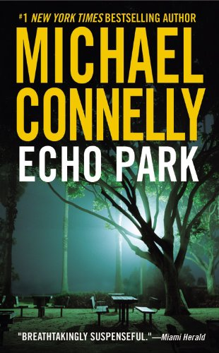 Echo Park (A Harry Bosch Novel) Picture