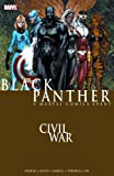 Black Panther: Civil War