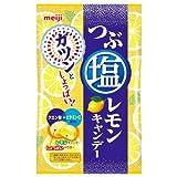 明治 つぶ塩レモンキャンデー 70g×6個 / 明治