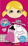 Léa, ma poupée à habiller