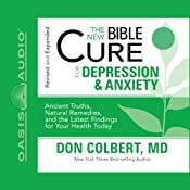 The New Bible Cure for Depression and Anxiety | Don Colbert